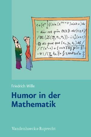 Humor in der Mathematik