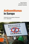 Antisemitismus in Europa