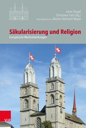 Säkularisierung und Religion
