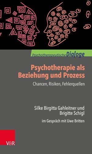 Psychotherapie als Beziehung und Prozess: Chancen, Risiken, Fehlerquellen