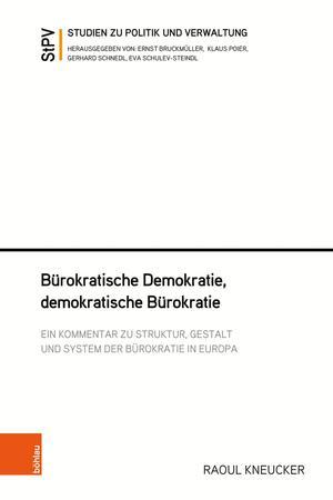 Bürokratische Demokratie, demokratische Bürokratie