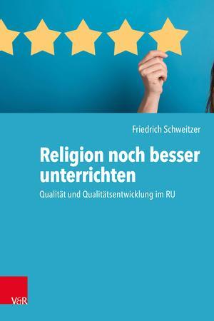 Religion noch besser unterrichten