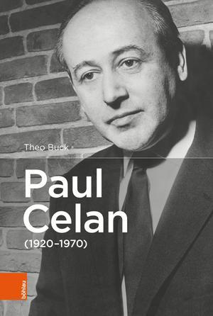 Paul Celan (1920−1970)