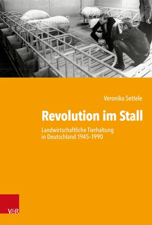 Revolution im Stall