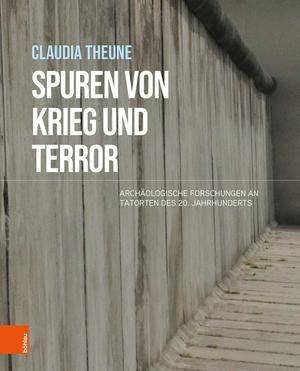 Spuren von Krieg und Terror