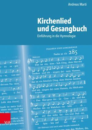 Kirchenlied und Gesangbuch