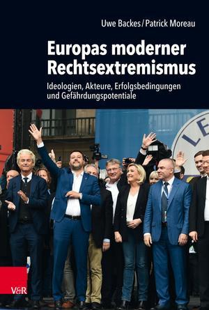 Europas moderner Rechtsextremismus