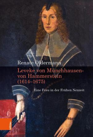 Leveke von Münchhausen- von Hammerstein (1614-1675)