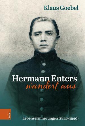 Hermann Enters wandert aus