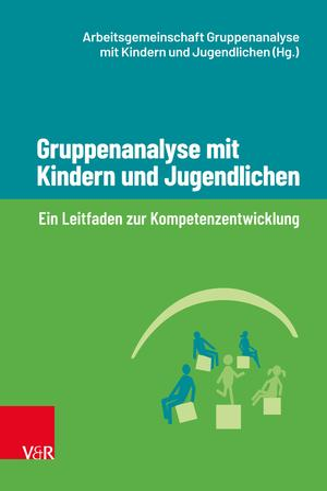 Gruppenanalyse mit Kindern und Jugendlichen