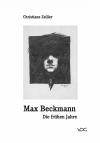 Vergrößerte Darstellung Cover: Max Beckmann. Externe Website (neues Fenster)