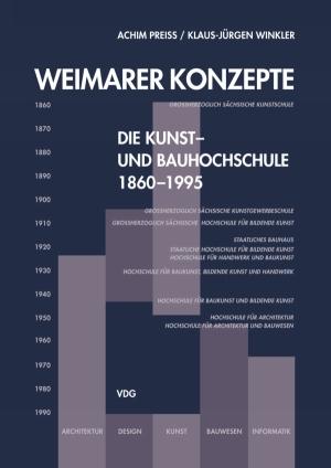 Weimarer Konzepte