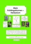 Mein Frühlingsblumen-Herbarium