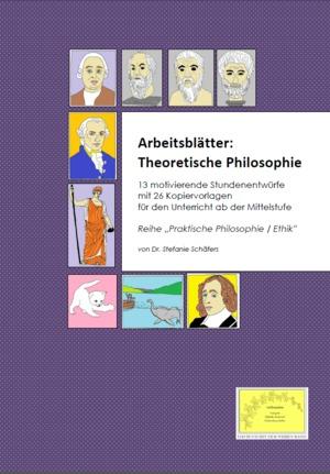 Arbeitsblätter: Theoretische Philosophie