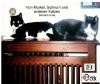 Von Murkel, Schnurri und anderen Katzen