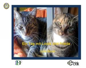 Ein Tag mit Louis und Frieda