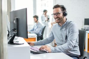 Kommunikation in Online-Meetings