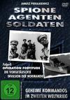 Spione, Agenten, Soldaten, Folge 4