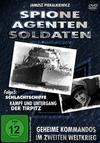 Spione, Agenten, Soldaten, Folge 5