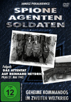 Spione, Agenten, Soldaten, Folge 6