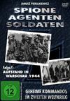 Spione, Agenten, Soldaten, Folge 7