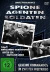 Spione, Agenten, Soldaten, Folge 9