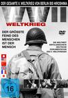 Zweiter Weltkrieg - Der gesamte II. Weltkrieg von Berlin bis Hiroshima