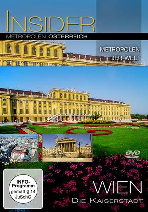 Wien - die Kaiserstadt