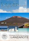 Lanzarote - Vulkaninsel im Atlantischen Ozean