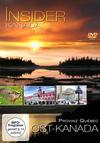Ost-Kanada - Provinz Québec
