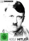 Vergrößerte Darstellung Cover: Die Chroniken des Adolf Hitler. Externe Website (neues Fenster)