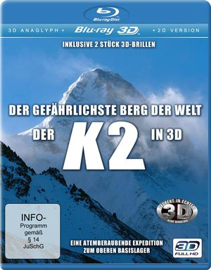 K 2 - Der gefährlichste Berg der Welt