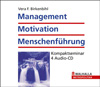 Management, Motivation, Menschenführung