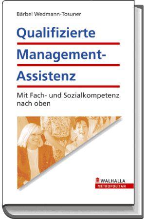 Qualifizierte Management-Assistenz
