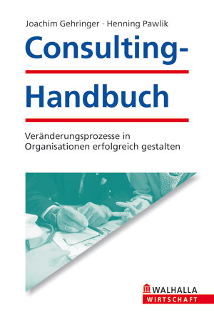 Consulting-Handbuch