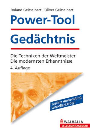 Power-Tool Gedächtnis