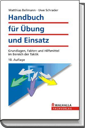Handbuch für Übung und Einsatz