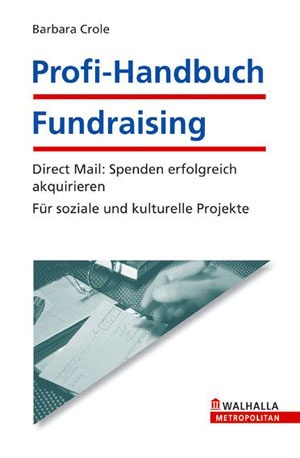 Profi-Handbuch Fundraising: direct mail