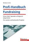 Profi-Handbuch Fundraising: direct mail