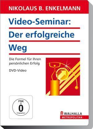 Video-Seminar: Der erfolgreiche Weg