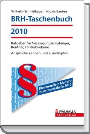 BRH-Taschenbuch 2010