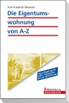 Vergrößerte Darstellung Cover: Die Eigentumswohnung von A-Z. Externe Website (neues Fenster)