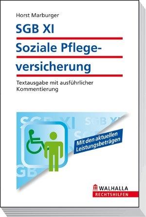 SGB XI - Soziale Pflegeversicherung