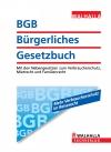 Vergrößerte Darstellung Cover: BGB - Bürgerliches Gesetzbuch. Externe Website (neues Fenster)