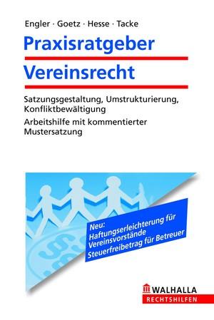 Praxisratgeber Vereinsrecht