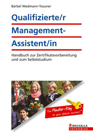 Qualifizierte/r Management-Assistent/in