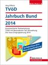 TVöD-Jahrbuch Bund 2014