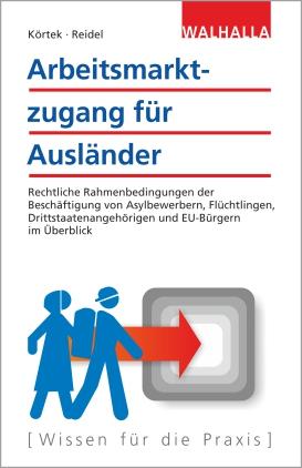 Arbeitsmarktzugang für Ausländer