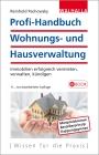 Profi-Handbuch Wohnungs- und Hausverwaltung