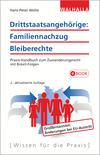 Drittstaatsangehörige: Familiennachzug - Bleiberechte
